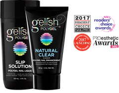 KIT Trial Polygel Gelish