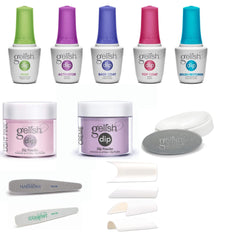 Kit Dip powder Gelish