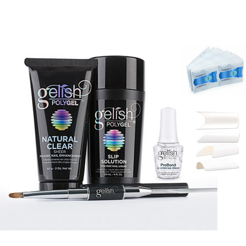 Kit Polygel Completo