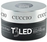 T3 LED/UV Gel Blanco