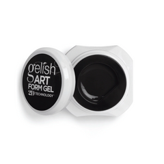 Gelish Art Form/ Gelpaint Negro