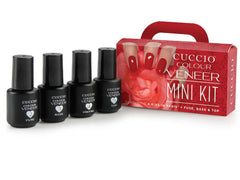 Kit Mini Cuccio Gel