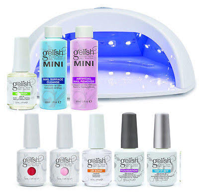 Kit Profesional Gelish