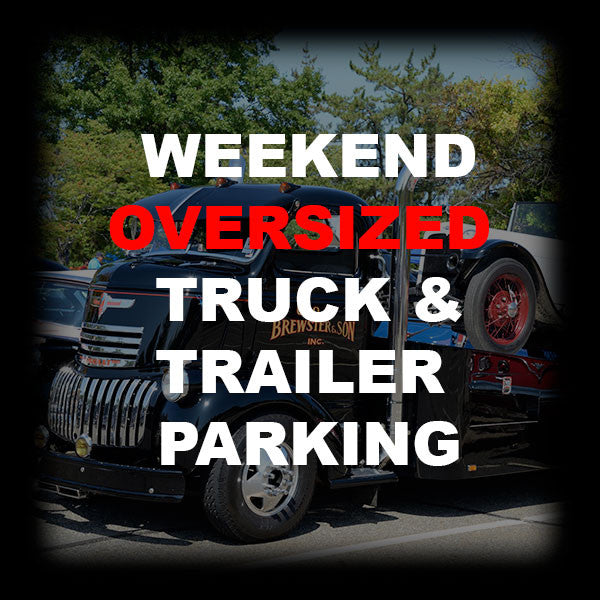 08 - WEEKEND OVERSIZE TRUCK & TRAILER PARKING