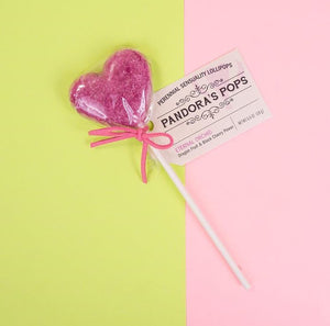 Eternal Orchid Aphrodisiac Lollipop