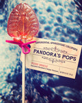 Pussy Oracle Aphrodisiac Lollipops
