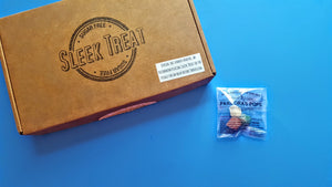 Summer Celebration Sampler Candy