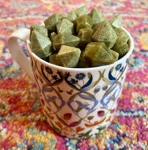 Matcha Mint Sugar-free Candy