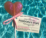 Pregnancy/Postpartum Aphrodisiac Lollipops