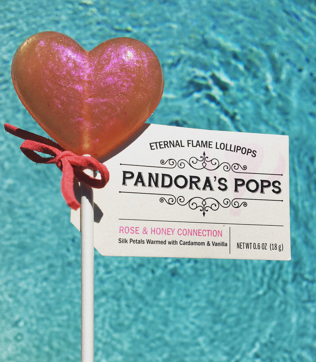 Custom Wedding and Event Lollipops