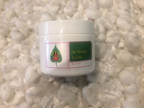 No  Bumps Bikini Salve