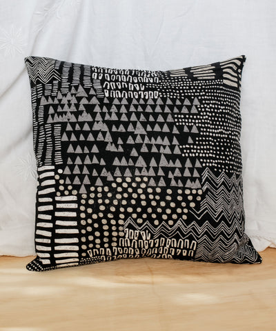 Irvine Throw Pillow