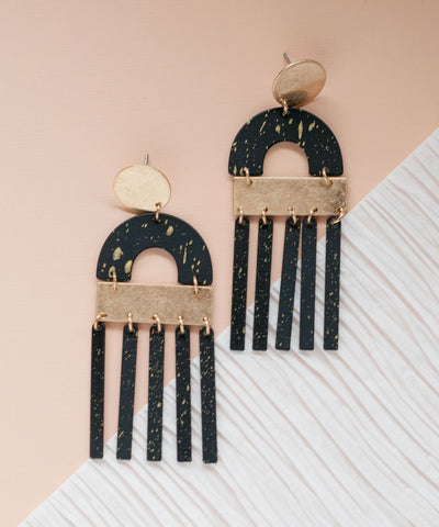 Anaheim Drop Earrings