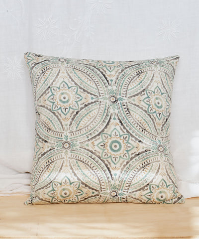 Tacoma Throw Pillow