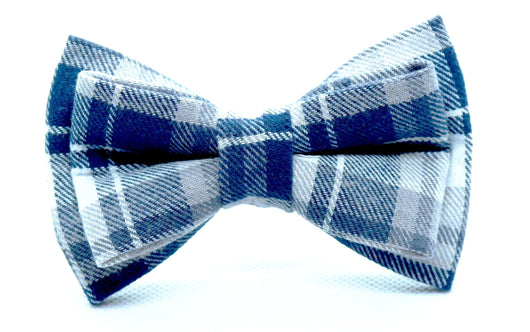 4003 - Checkered blue/grey