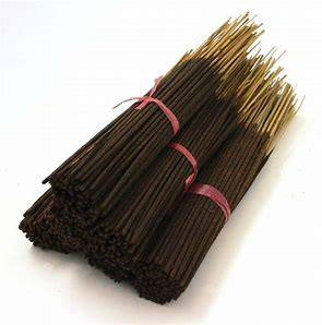 DH Aromas Incense - 100 bundle (by weight) Bulk