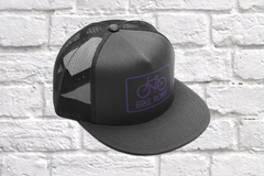 Five Panel Trucker Hat