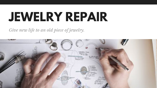 Repair Damaged Jewelry at McAuley Fine Jewelry