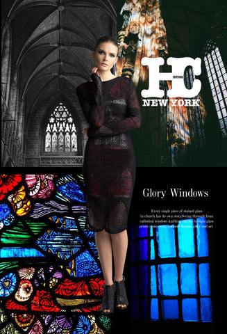Glory Windows
