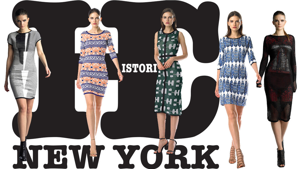 The Top 5 Summer Trends Spotted at Historic New York