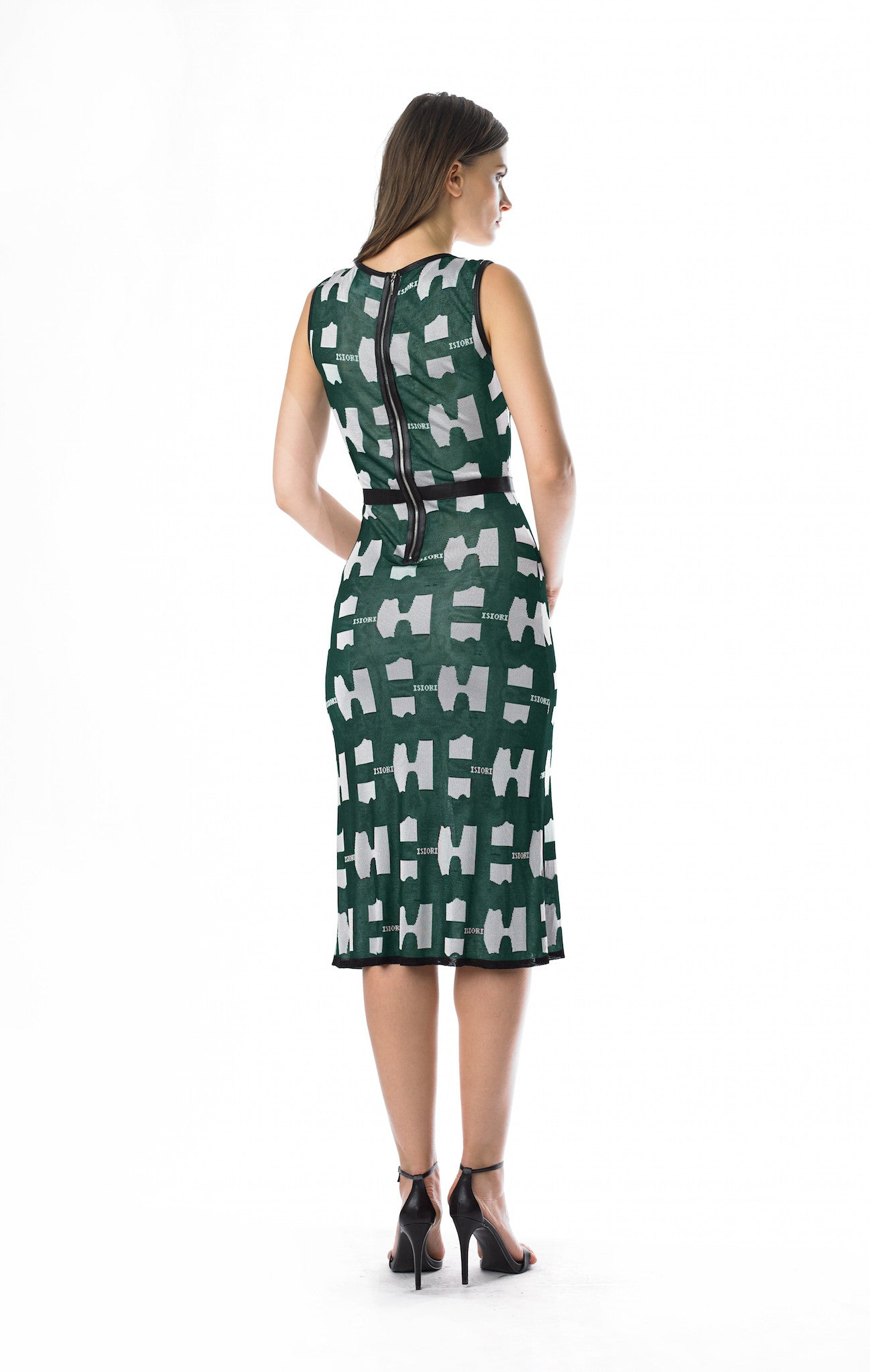 Historic New York HC Favicon Signature Dress - Historic New York