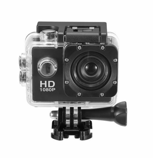 Action Camera 1080P HD Sport DV - ELARIC Collection