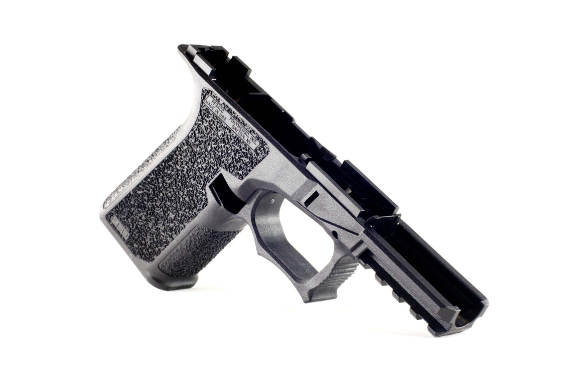 Polymer80 PF940C 80% Lower with Jig System - Black