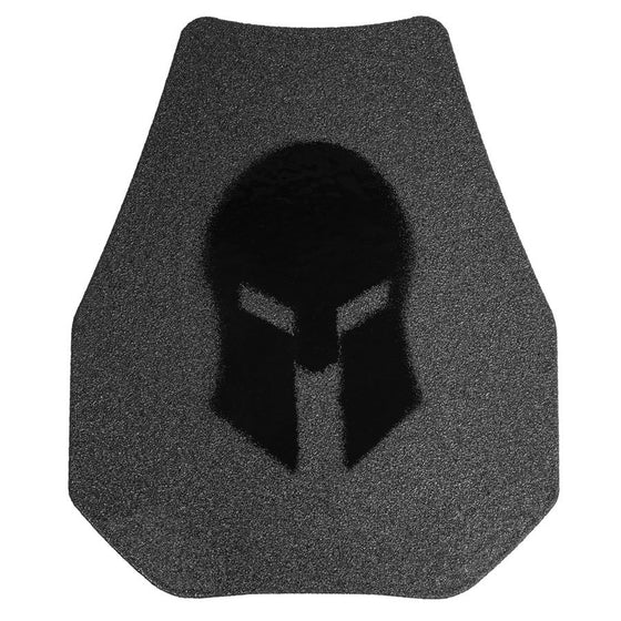 AR550 BODY ARMOR 10X12 SWIMMERS CUT SET OF TWO