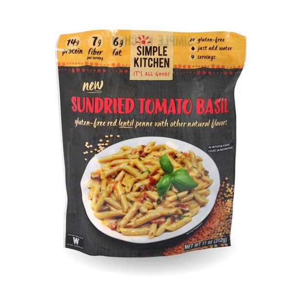 Sundried Tomato Basil by Simple Kitchen