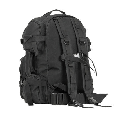 Tactical Backpack (MULTIPLE COLOR SELECTION)