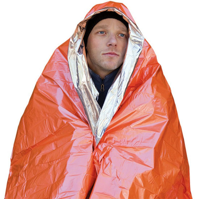Survive Outdoors Longer® Emergency Blanket