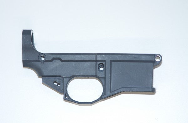 Polymer80 G150 80% Lower with Jig System - Black