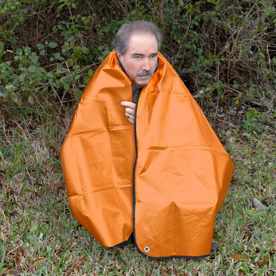 Survival Blanket 2.0