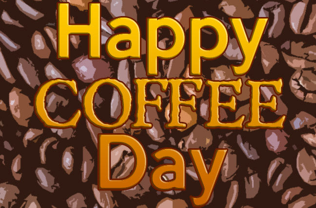 Happy Coffee Day