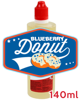 Cheap Canada Eliquid Blueberry Donut Eliquid Splash