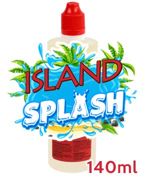 Cheap Canada Eliquid Island Splash Eliquid Splash