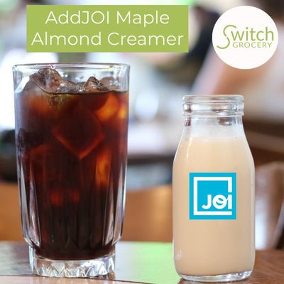JOI Maple Almond Creamer