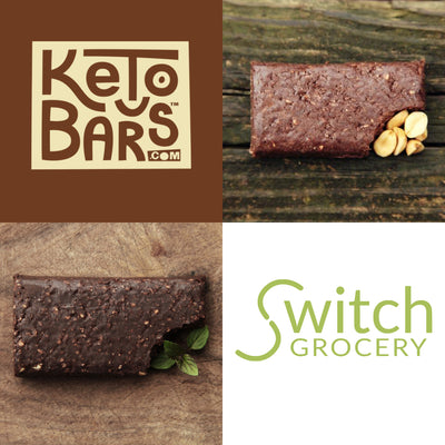 Meet the Supplier - Keto Bars