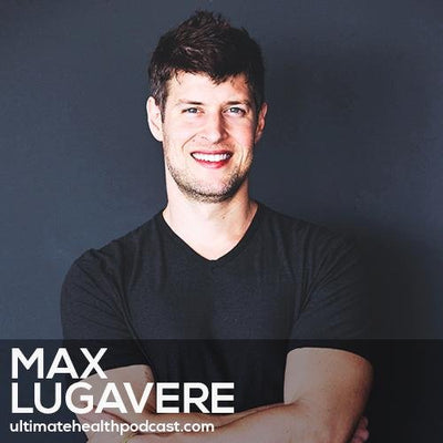"""Master Your Cognitive Destiny"": Max Lugavere Speaks About Alzheimer's, Keto, And All You Need To Know About ""Genius Foods"""