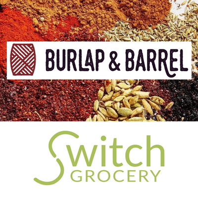 Meet the Supplier: Burlap & Barrel Single Origin Spices