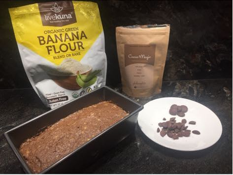 SwitchGrocery Banana Bread