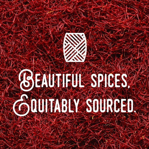 Burlap & Barrel single-origin spices Beautiful Spices Equitably Sourced on SwitchGrocery Canada