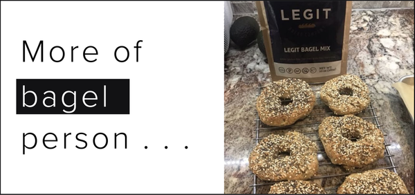 bagel - SwitchGrocery Legit Bagel Mix