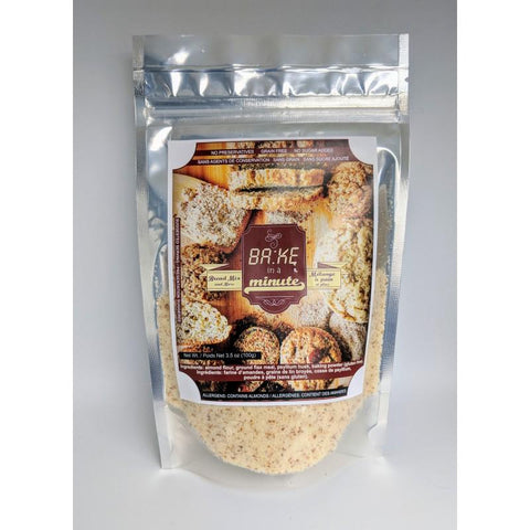 Shop Bake In a Minute Bread Mix on SwitchGrocery Canada