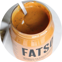Shop Fatso Peanut Butter on SwitchGrocery Canada