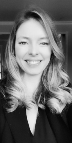 Esther deNijs account manager at orbit brokers on SwitchGrocery Canada