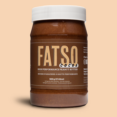 Fatso High Performance_Cocoa Peanut_Butter_Keto Friendly and Vegan on SwitchGrocery_Canada