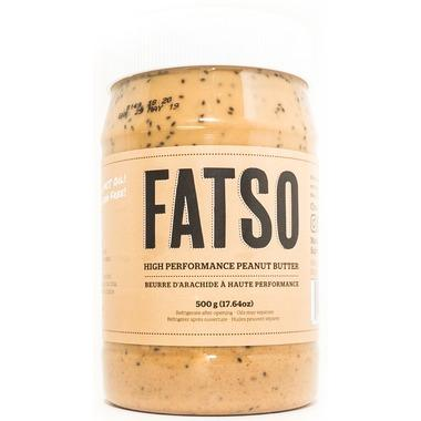 Shop Fatso High Performance Peanut Butter on SwitchGrocery Canada