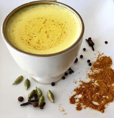 Shop Jaswant's Kitchen Turmeric Latte Spice Blend on SwitchGrocery Canada