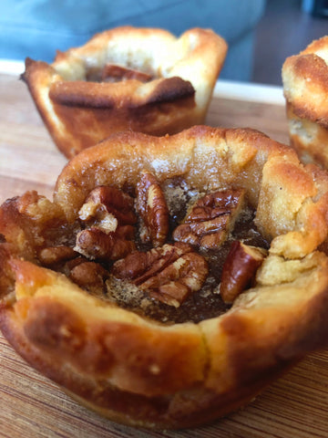 Keto / Low Carb Butter Tarts